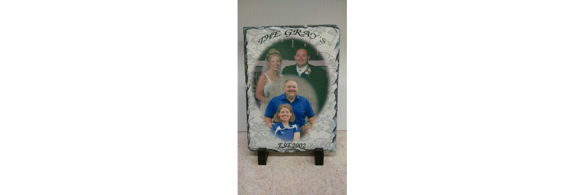 Sublimated Gifts